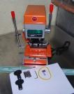 Станок для изготовления ключей ЛИДЕР 339