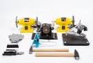 Станок для заточки маникюрных инструментов Sharp R7 KIT Pro