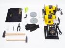 Станок для заточки маникюрных инструментов Sharp R7 KIT Standart